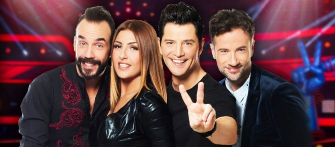 The Voice:Δείτε ποιοι παίκτες πέρασαν στον ημιτελικό!