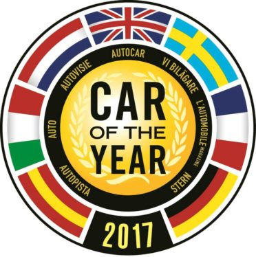 To προηγμένο PEUGEOT 3008 είναι το «Car of the Year 2017»