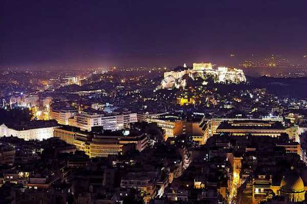Athens love!