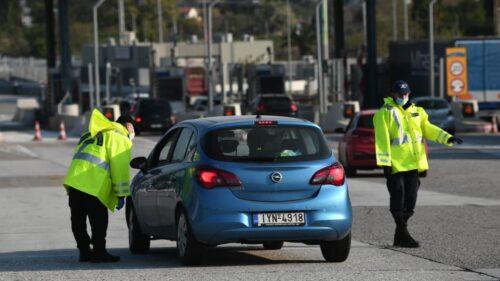 Πελώνη: «Όχι» της κυβέρνησης στις διαπεριφερειακές μετακινήσεις το Πάσχα