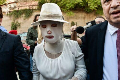 Επίθεση με βιτριόλι – Ιωάννα Παλιοσπύρου: Ο φόβος μένει, υπάρχουν εκκρεμότητες με τους συνεργούς